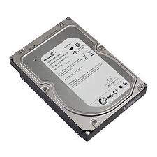 WD 2TB SV35 Surveillance HDD for CCTV storage